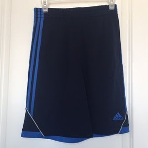 Adidas | Shorts | Boys XL (18/20) | Navy/Blue